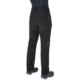 Berghaus Fast Hike Pants Damen black/black